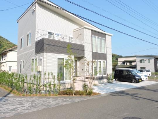 藤枝市 K邸