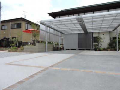 静岡市清水区 H邸