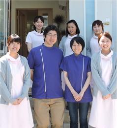 ひだまり歯科オフィシャルサイト<br /> http://hidamari-dent.com/